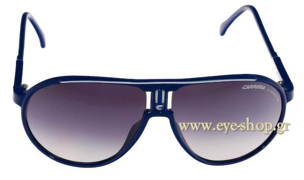 f3698aa8a25 ΓΥΑΛΙΑ ΗΛΙΟΥ CARRERA CHAMPION  P 8VDG5 Unisex Eye-Net