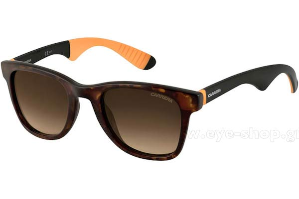 03088a9ed5 Unisex Γυαλια Ηλιου Carrera Carrera 6000  R D3RCC HVBKYERUB (BROWN SF)