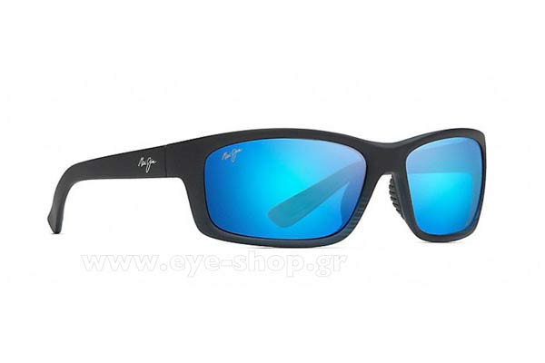 Γυαλιά Maui Jim KANAIO COAST B766-08C Blue Hawaii Superthin Glass  Polarized plus