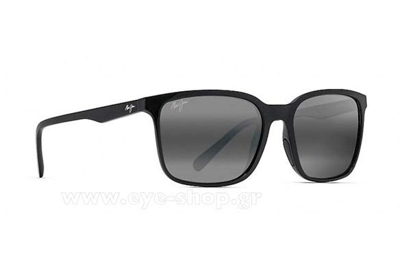 Γυαλιά Maui Jim WILD COAST 756-02H Neutr Grey Superthin Glass  Polarized plus