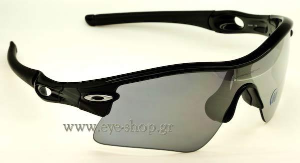 98e077d71c Γυαλιά Oakley RADAR ® RANGE ™ 9056 09-668 Black Iridium polarised