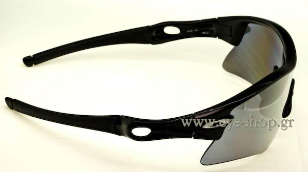 49bc8ad6d4 Sport Γυαλια Ηλιου Oakley RADAR ® RANGE ™ 9056 09-668 Black Iridium  polarised