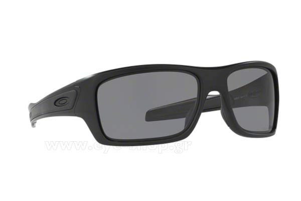 Γυαλιά Oakley Turbine 9263 07 Polarized