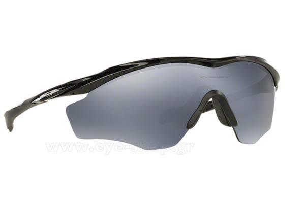 Γυαλιά Oakley M2Frame XL 9343 09 Polarized