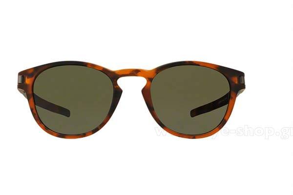 Γυαλια Ηλιου Oakley LATCH 9265 02 Matte Brown Tortoise. Oakley LATCH 9265 b7f3b6c2951