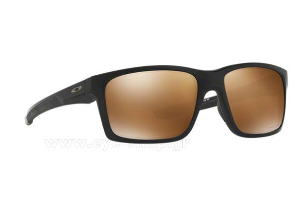 Γυαλιά Oakley MAINLINK 9264 29 prizm tungsten polarized