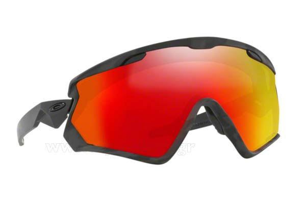 Γυαλιά Oakley WIND JACKET 2.0 9418 05 prizm snow torch