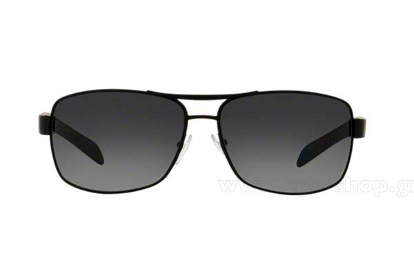 b7e1d2f665 Χρώμα σκελετού Μαύρο ματ - Χρώμα φακών Γκρι degradee. Prada Sport μοντέλο  ...